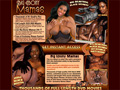Big Ebony Mamas - Inside you'll get unlimited access to the most amazing black BBW porn available anywhere